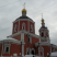 Церковь Петра и Павла что на Яузе